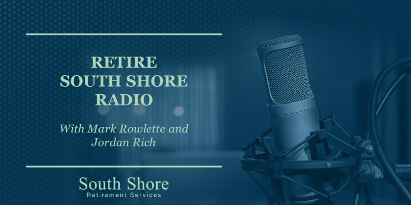 Retire South Shore Radio Mark Rowlette